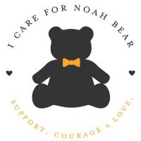 I Care for Noah Bear - a 3 year journey of support, courage and love